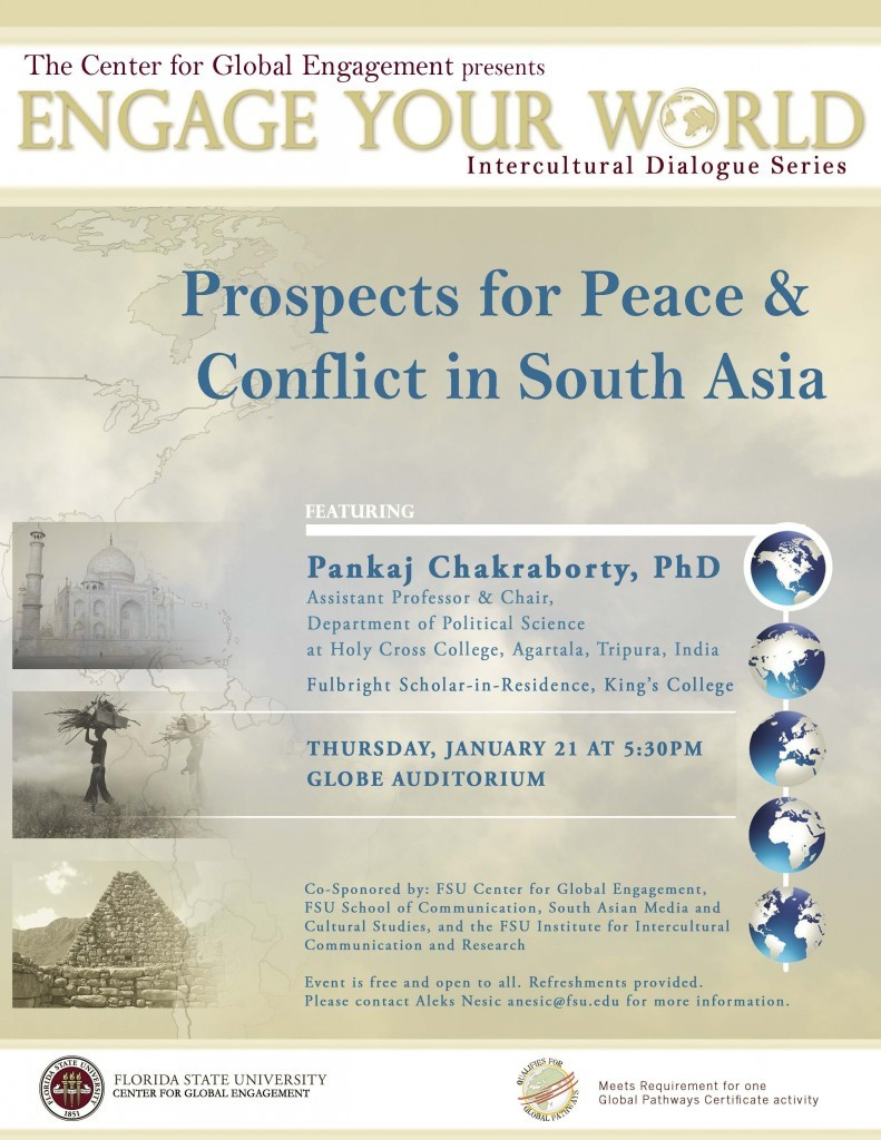 Prospects for Peace and Conflict S Asia_Spring 2016