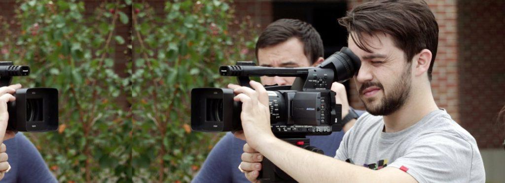 Digital Video Production